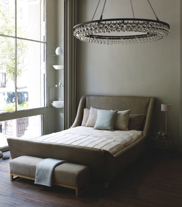 Snooze Bed 1