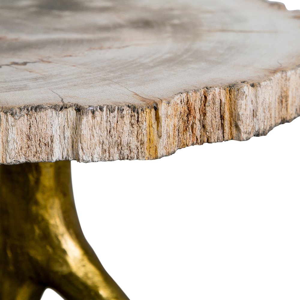 Earth Side Table By Elan Atelier Coup D Etat