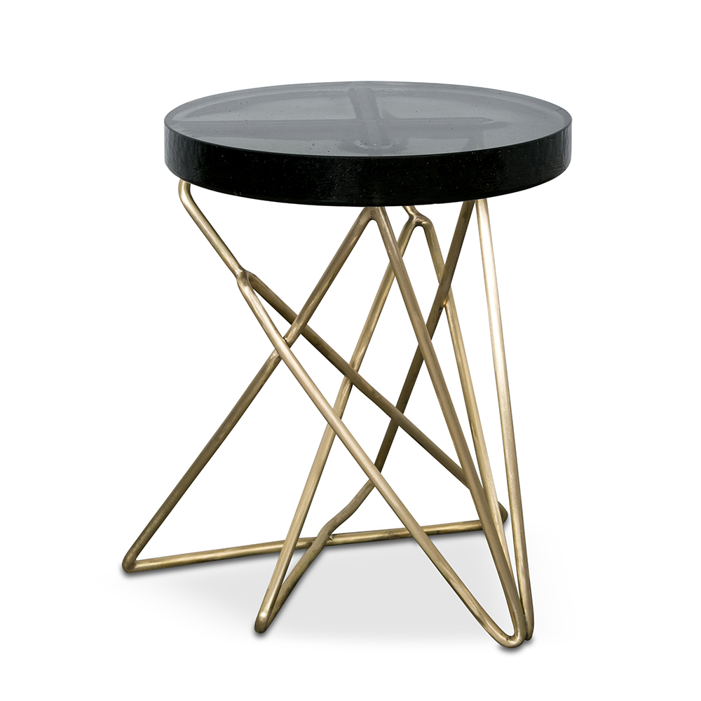 US-CN-JL-ARCHSTOOLSMOKE Limited Edition Architects Stool