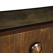 Harlech Credenza by Damian Jones