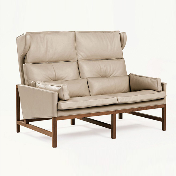 wing-back-settee