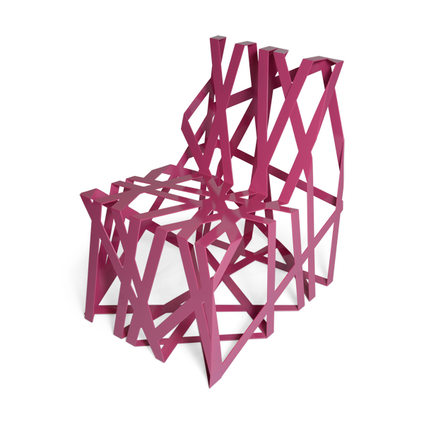 Ribbon Chair By John Liston ...