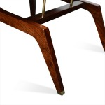 Coup Studio Escher Side Chair