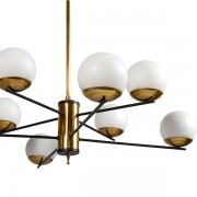 Bella Chandelier by Stilnovo