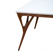 Nadia Dining Table by Camus