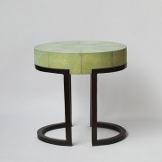 Hugo Side Table by Elan Atelier