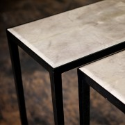 Linear Console Table by Elan Atelier