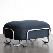Pipeline Re Ottoman by Atelier D'Amis