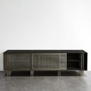 Laisse Béton Washington Credenza Table by Atelier D'Amis