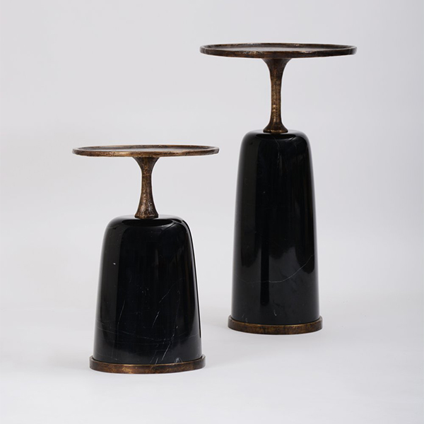 Altai Side Table Small By Elan Atelier Coup D Etat