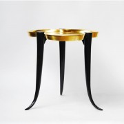 Chime Side Tables by Elan Atelier