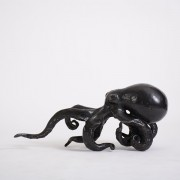 Octopus Sculpture by Elan Atelier