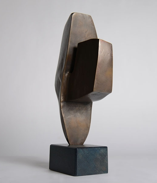 Transcending Head II by Peter Boiger
