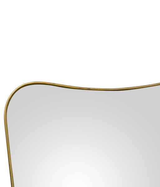 Pair of Lucca Mirrors