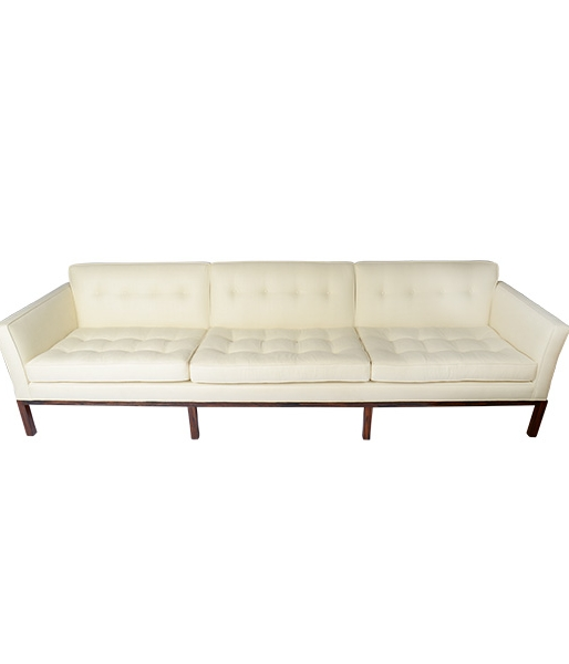 Edward Wormley Sofa by Dunbar