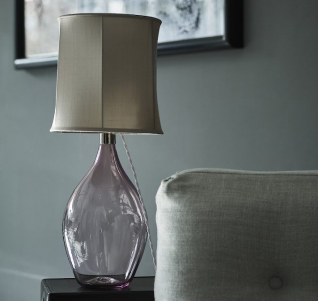Cherub Table Lamp by Ochre