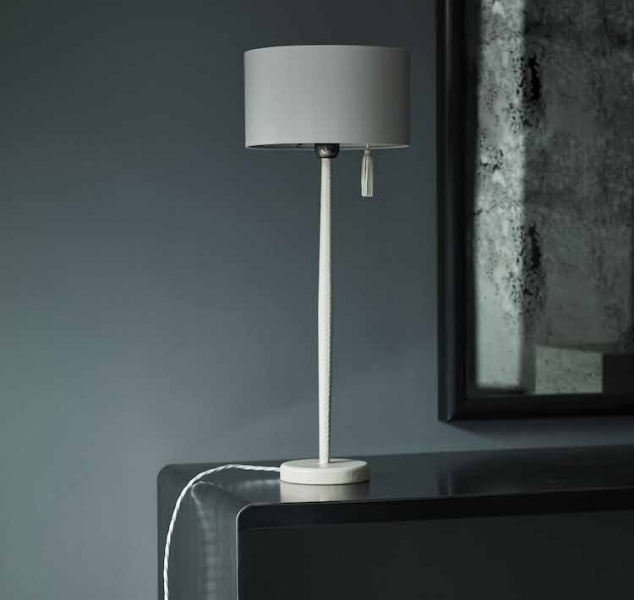 Sungaya Table Lamp by Ochre