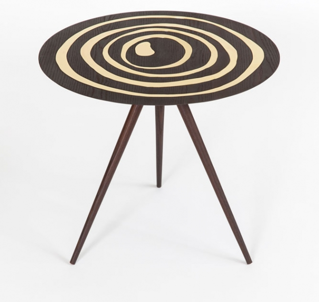 A. Cepa Side Table by konekt