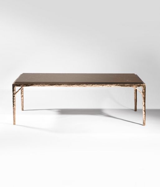 Amsterdam Coffee Table by Magni Home Collection