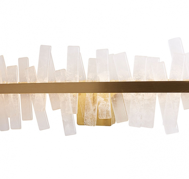 Aquitaine Wall Light by COUP STUDIO