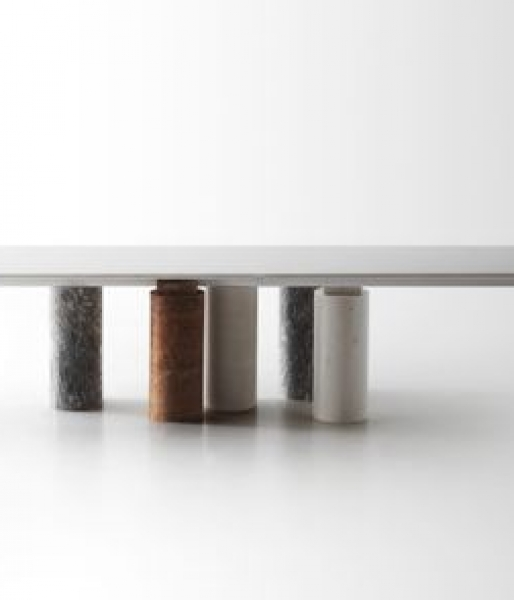 Arcaico Table by Kreoo