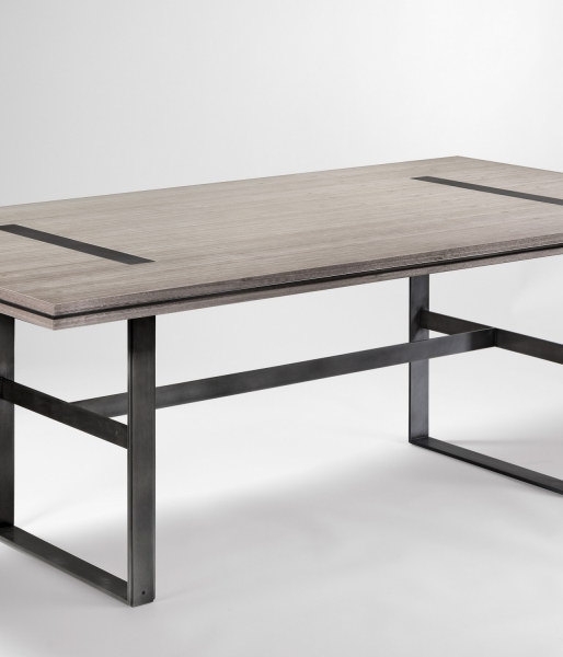 Bagagli Dining Table by Magni Home Collection