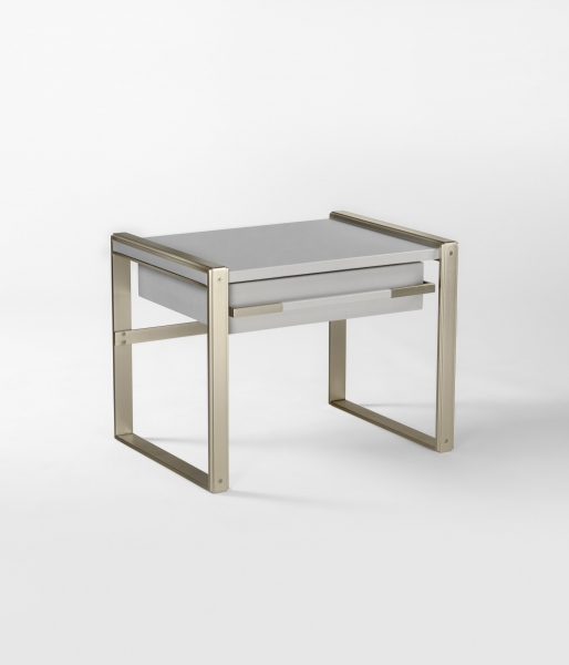 Bagagli Side Table by Magni Home Collection