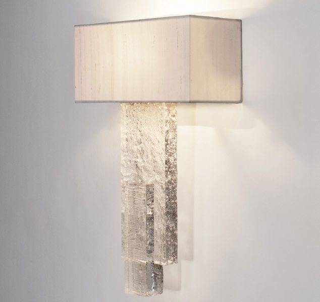 Big Sur Sconce by Magni Home Collection