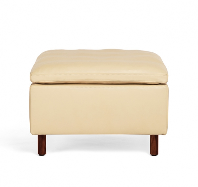 Salon Ottoman by BassamFellows