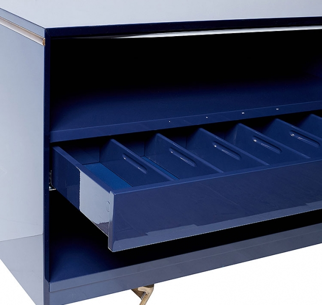 Dragonfly Credenza by Atelier D'Amis