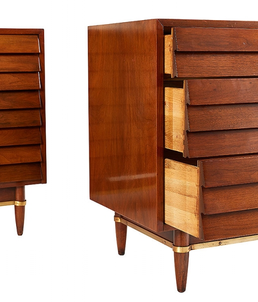 Parker Chests