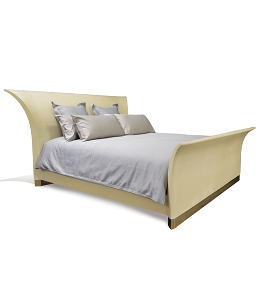 Caleche Bed by Scala Luxury