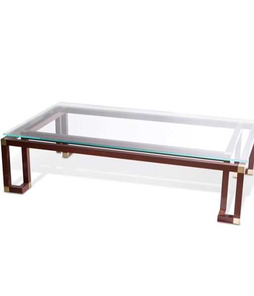 Chine Cocktail Table