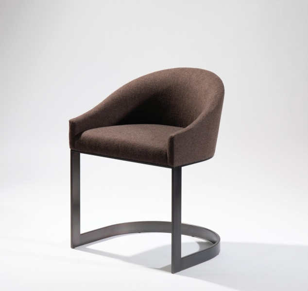 Circolo Dining Chair by Magni Home Collection