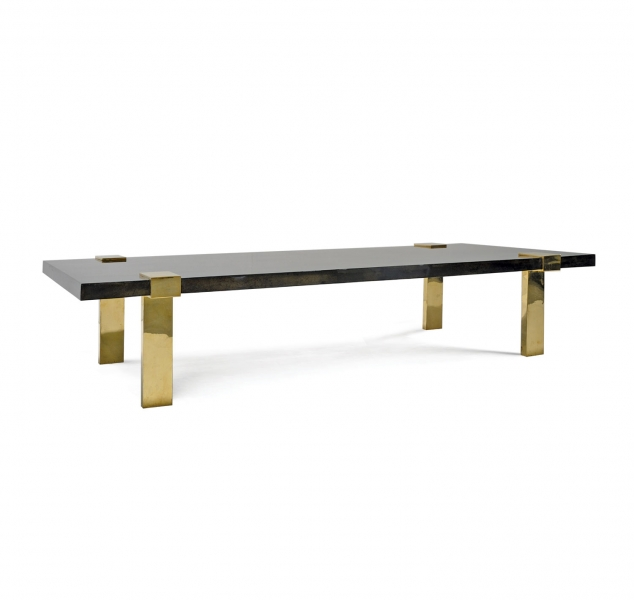 Clasp Coffee Table
