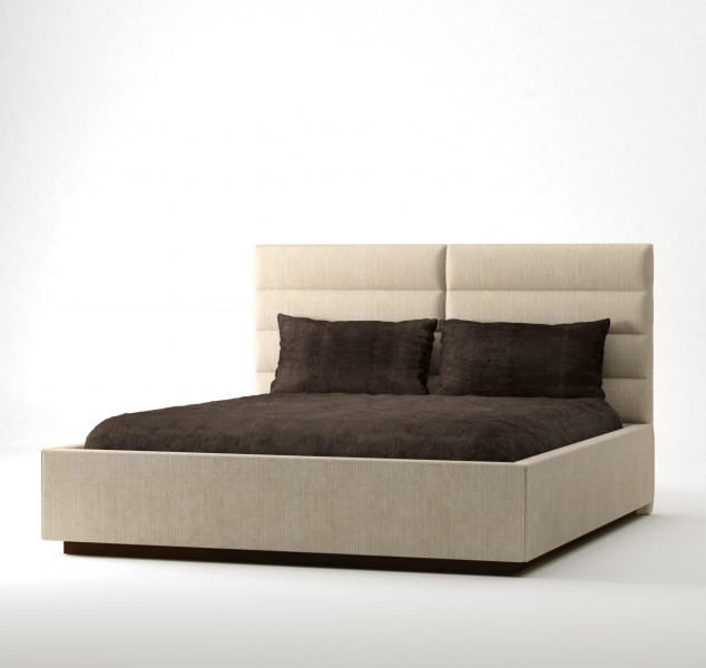 Comfort Bed by Magni Home Collection