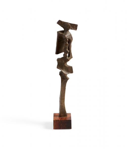 Standing Figure II by Peter Boiger