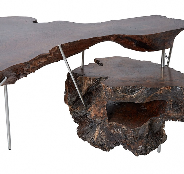 Ritual Desk by Harry Siter