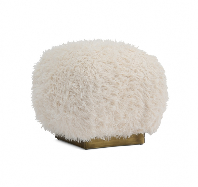 Sprung Pouffe by Coup Studio