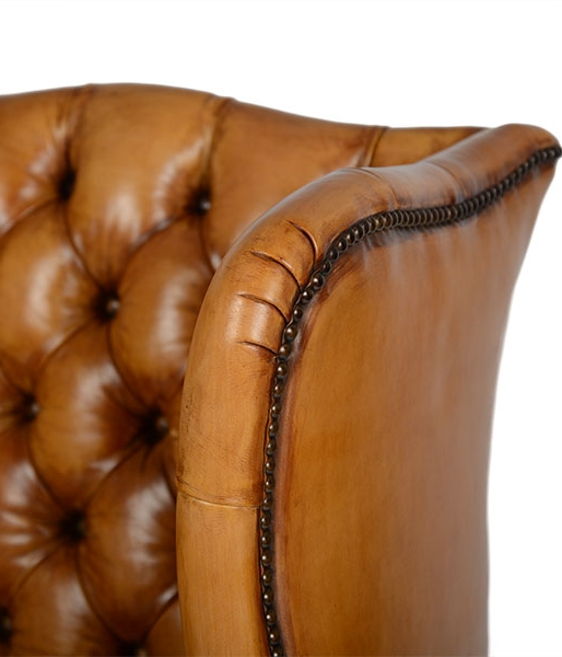 Duke Wing Chair