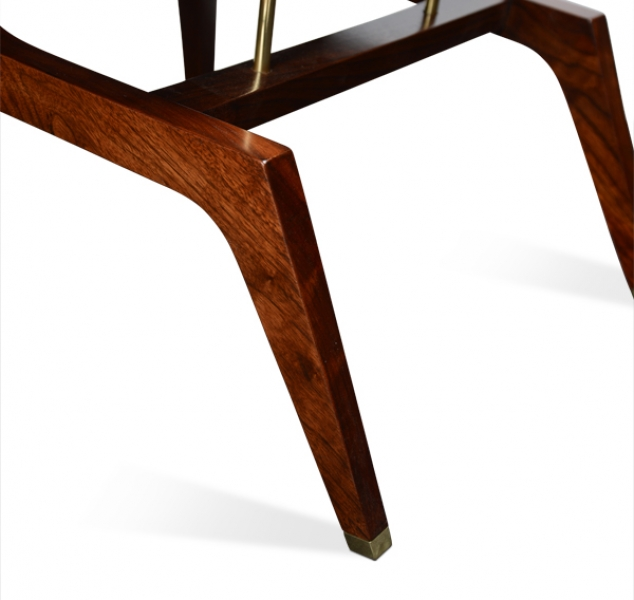 Escher Side Chair by Coup Studio