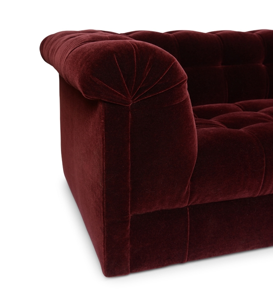 Party Sofa by Coup Studio