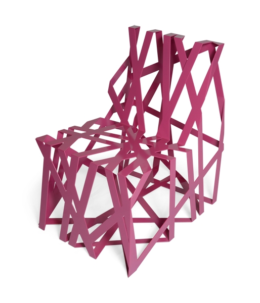 Ribbon Chair by John Liston