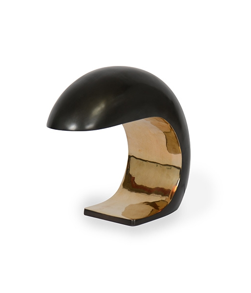 Nautilus Study Table Lamp