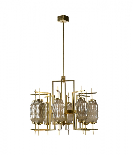 Greco Chandelier