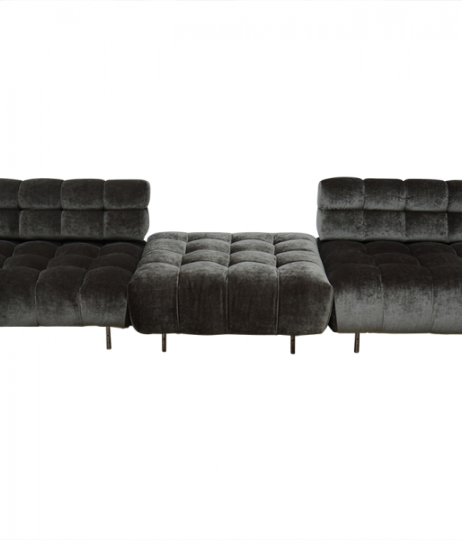 Cubo Sofa by Harvey Probber