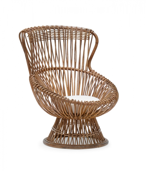 Margherita Chair by Franco Albini