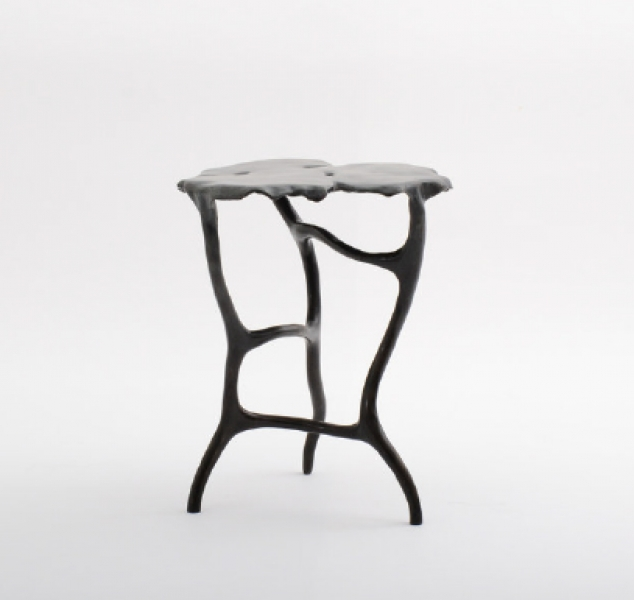 Dali Side Table by Elan Atelier