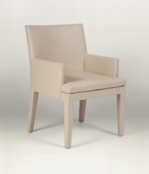 Della Spiga Arm Chair by Magni Home Collection