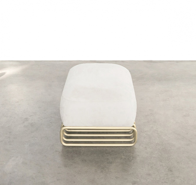 Do Ottoman by Atelier d'Amis